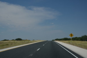 highway texas