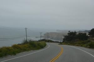 Highway 1 Pazifikküste