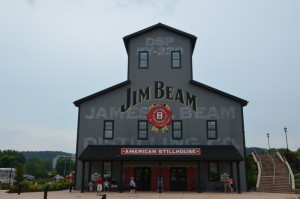 jim beam stillhouse bourbon trail