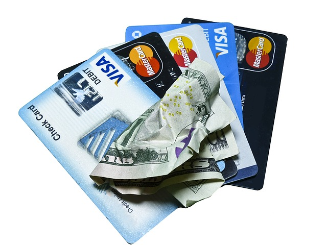 kreditkarten usa