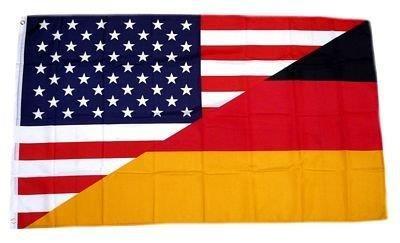 usa deutschland fahne