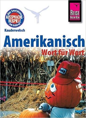 Reise Know-How Sprachführer Amerikanisch
