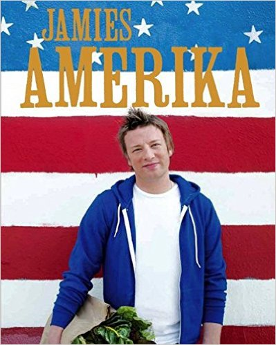 Jamies Amerika von Jamie Oliver