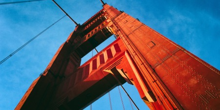 Fotospots in San Francisco