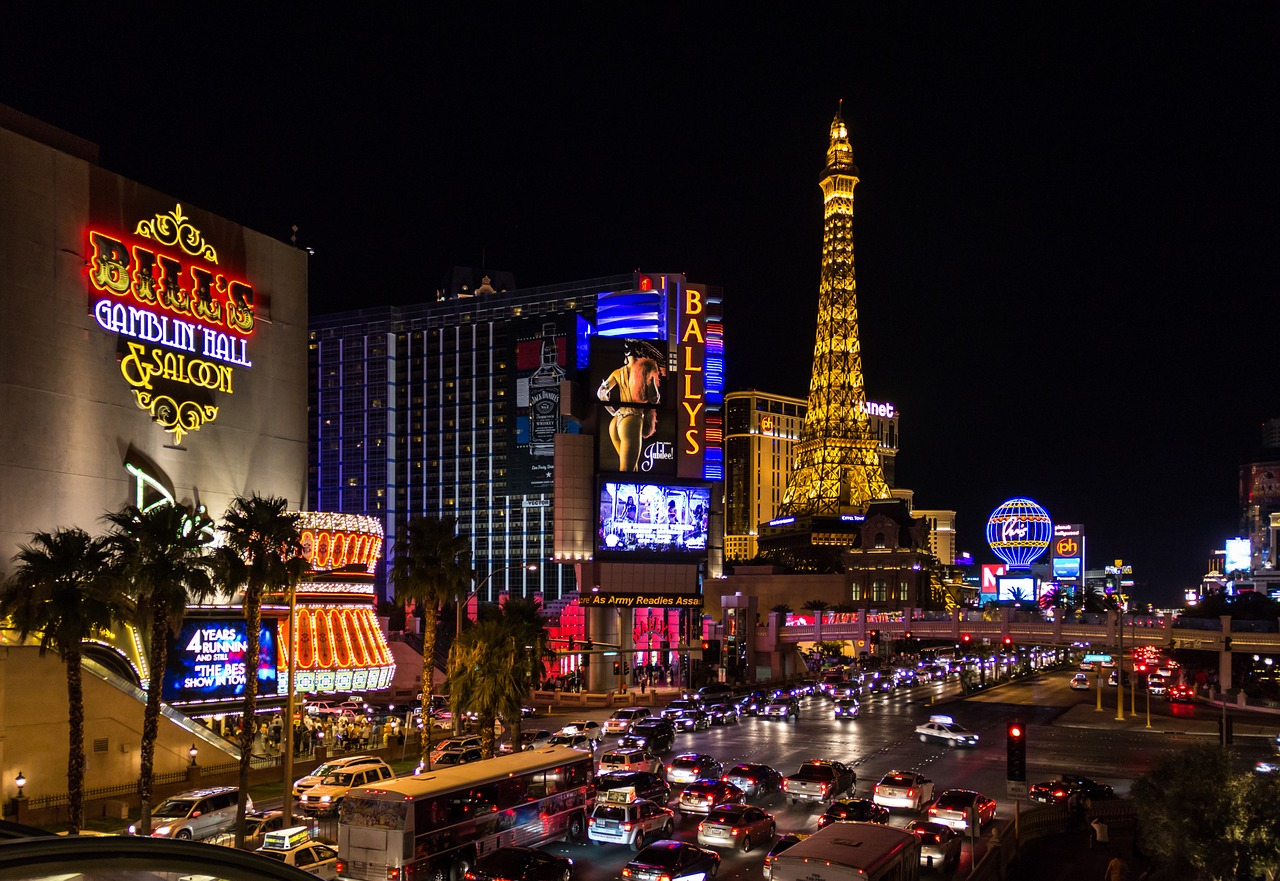 best casino resorts in the us