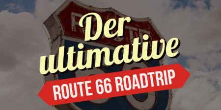 route 66 rundreise