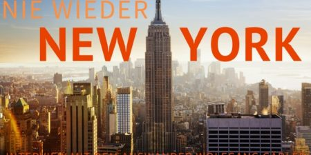 nie wieder new york city wolfgang gäbler interview
