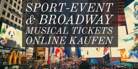 Sport Event & Broadway Musical Tickets online kaufen - Hellotickets Erfahrungen
