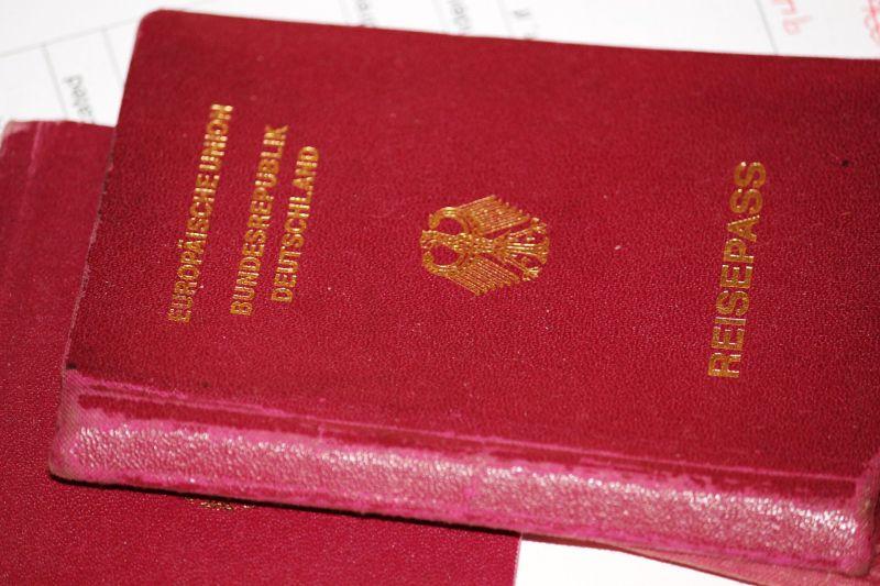 ESTA Antrag Einreise mit biometrischen Reisepass